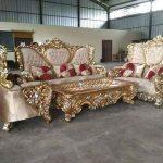 Ragam Desain Furniture Jepara Artistik