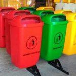 Tips Memilih Tempat Sampah Sesuai Fungsinya