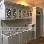 Lengkapi Hunian Dengan Kitchen Set Kayu