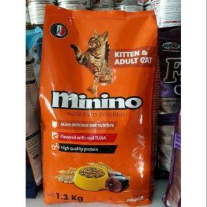 daftar makanan kucing murah