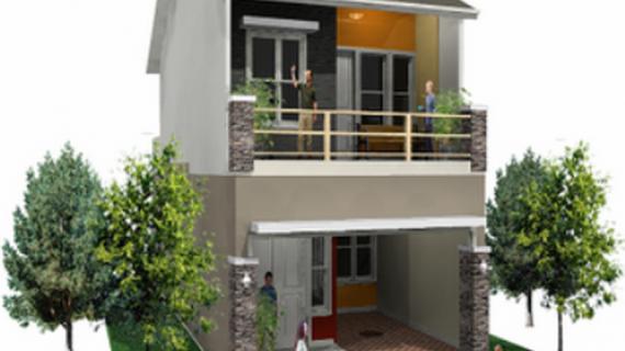 Model Rumah Tipe 36 Terbaru 2020, Cocok Untuk Renovasi Rumah Subsidi