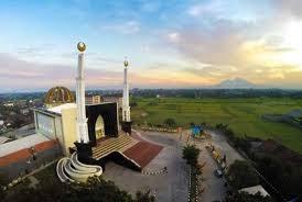 Ide Model Desain Masjid Minimalis Modern