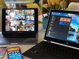 Perangkat Mobile yang Bagus untuk Melakukan Meeting Online