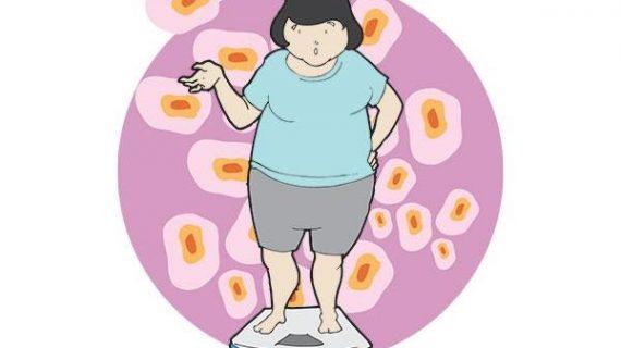 Ubah Gaya Hidup, Begini Cara Mengatasi Obesitas