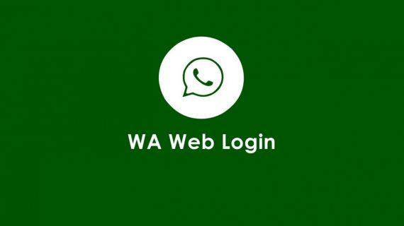 Ketahui Kelebihan dari WhatsApp Web