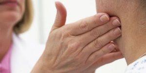 ciri ciri kanker getah bening