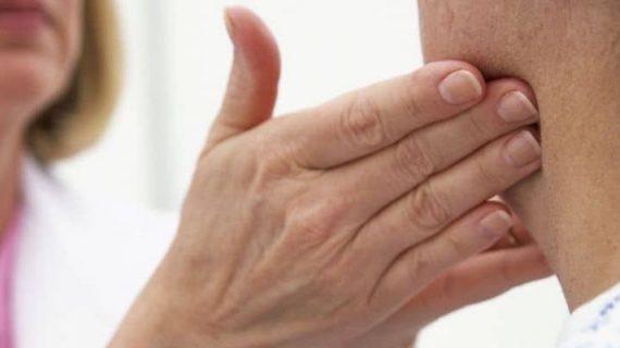 Ciri-ciri Kanker Getah Bening yang Perlu Diwaspadai