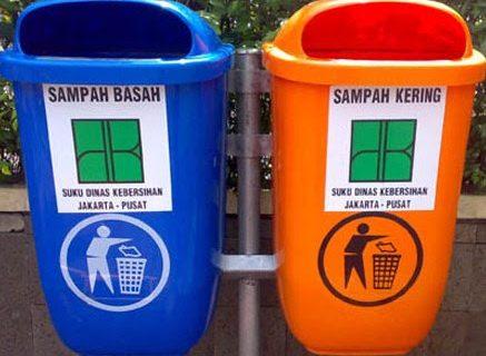 Jangan Dilewatkan! Inilah 4 Keunggulan Tempat Sampah Fiber
