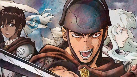 3 Rekomendasi Manga Fantasy Terbaik